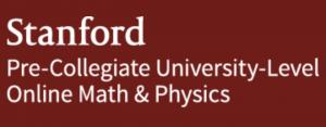 2018斯坦福大学先修数学物理课