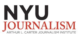 2018 Summer Journalism @NYU