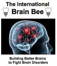 2018 International Brain Bee国际脑神经科学大赛