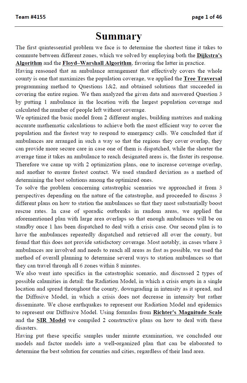 2013HIMCM数模竞赛A题论文4155