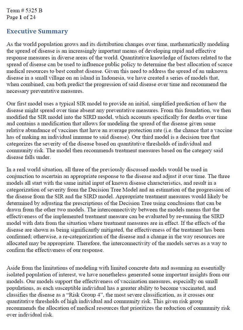 2014HIMCM数模竞赛B题论文5325