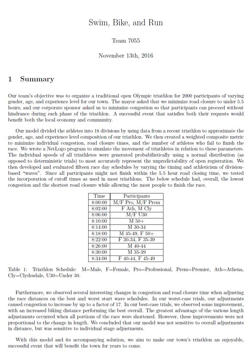 2016HIMCM数模竞赛A题论文7055