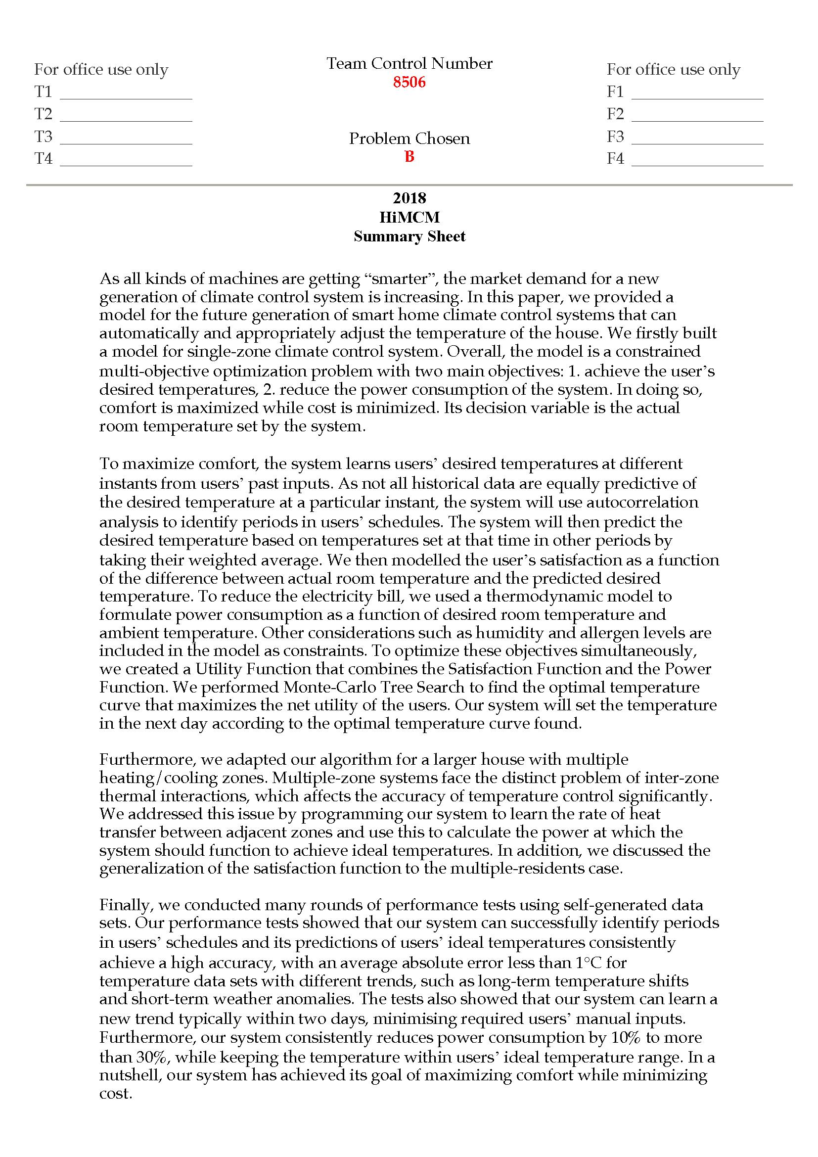 2018HIMCM数模竞赛B题论文8506