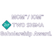 2020MCM/ICM数模竞赛