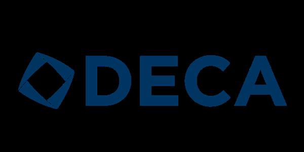 2018 DECA ICDC商赛