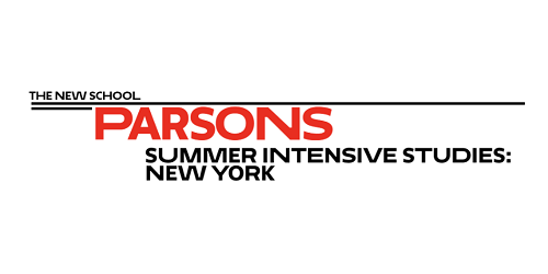 2020 Parsons Summer Intensive Studies: New York