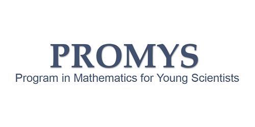 2020 Program in Mathematics for Young Students