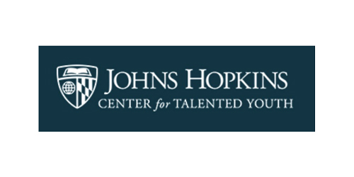 2020 JHU Center For Talented Youth(CTY)