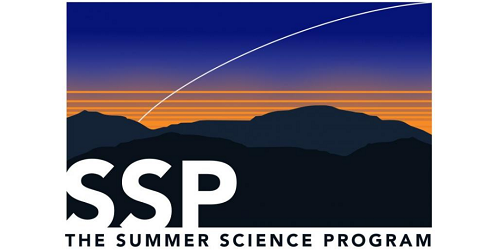 2020 The Summer Science Program