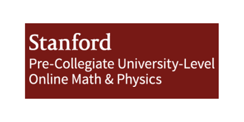 2018 Stanford Pre-Collegiate University-Level Online Math & Physics