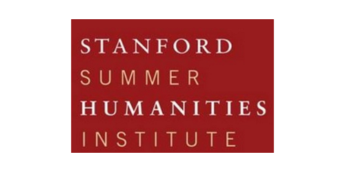 2020 Stanford Summer Humanities Institute