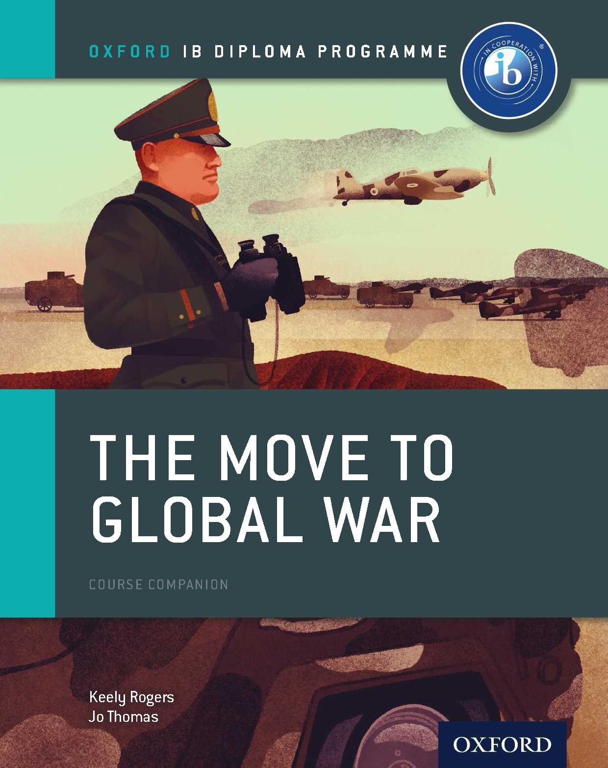 历年国际IB History课程教材课本