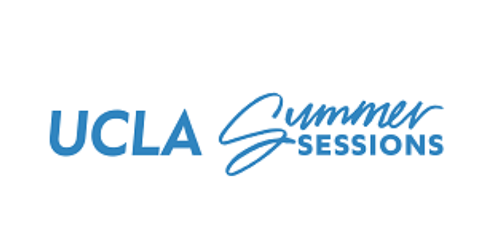 2020 UCLA Summer Sessions