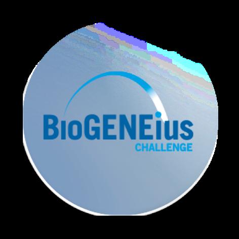 2018 BioGENEius Challenges生物天才挑战赛