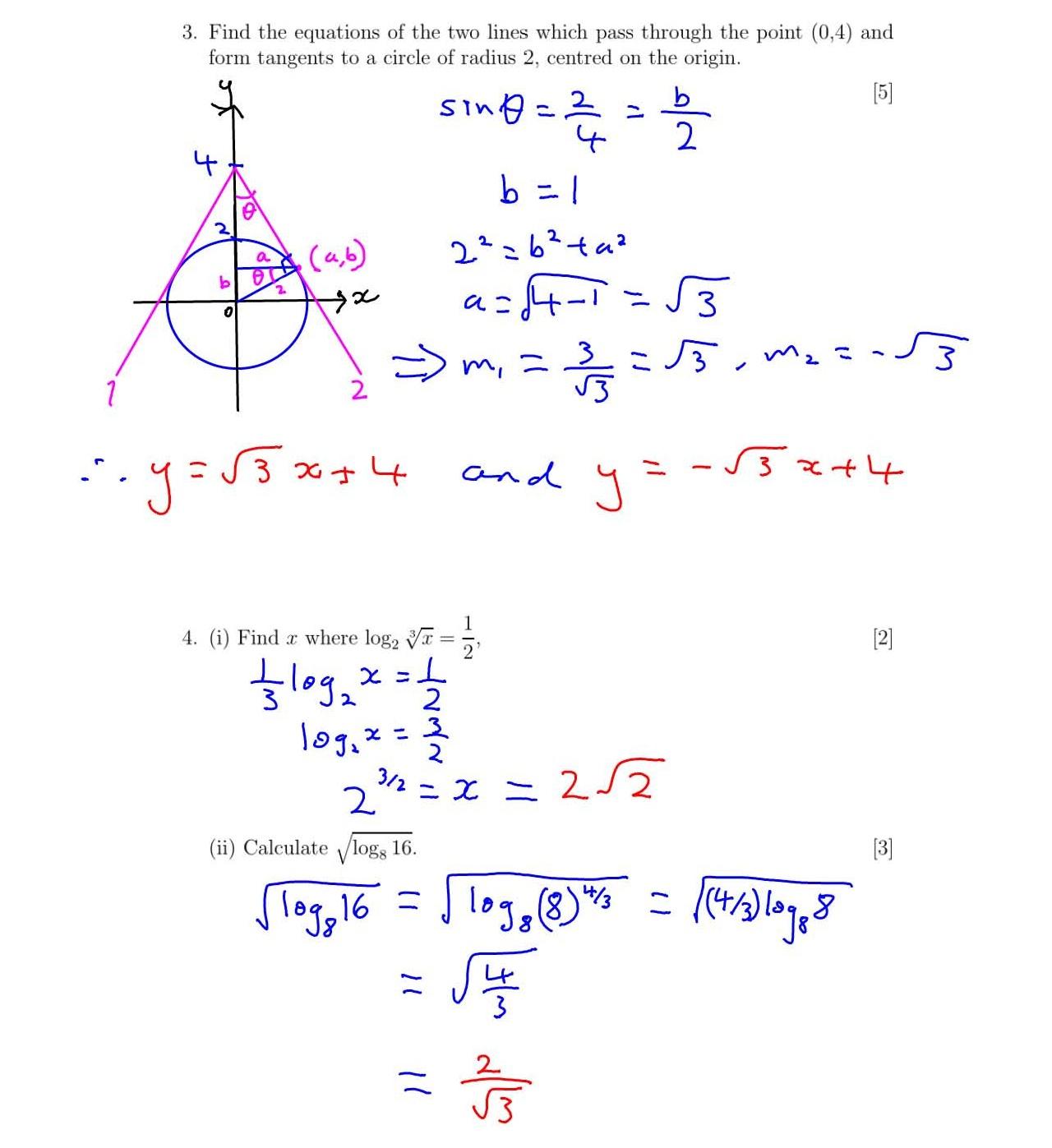 pat2009solutions真题与答案解析
