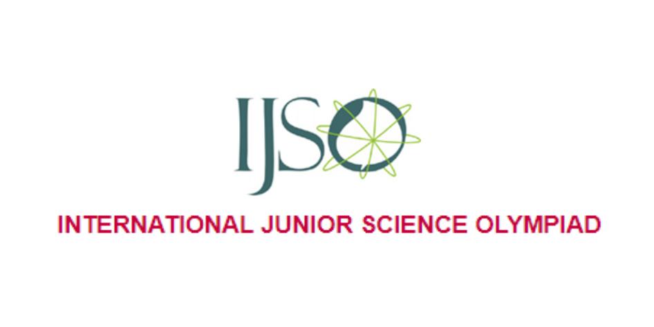 IJSO国际青少年学科奥林匹克