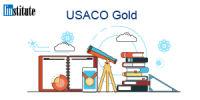 USACO金级辅导
