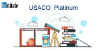 USACO美国计算机奥赛白金赛辅导