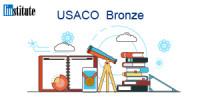 USACO铜级赛辅导