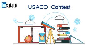USACO比赛指导