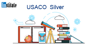 USACO银级辅导