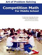 AMC8/10/12/AIME美国数学竞赛备赛资料