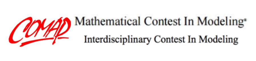 MCM/ICM全球大学生数模竞赛