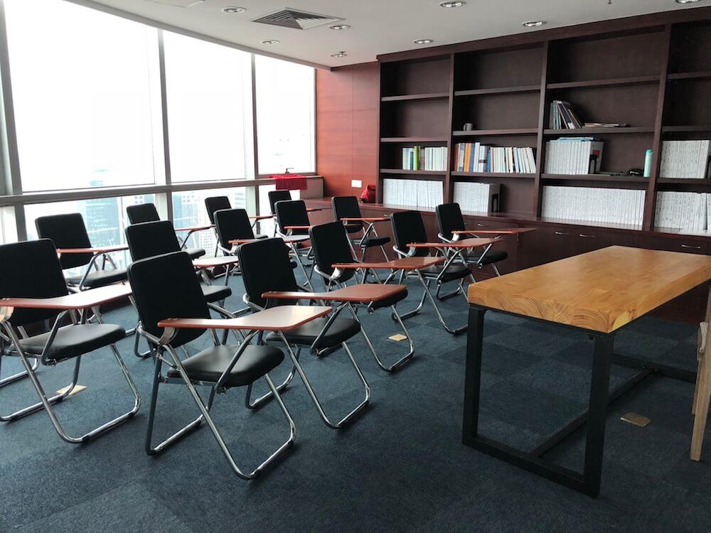 翰林学院教室