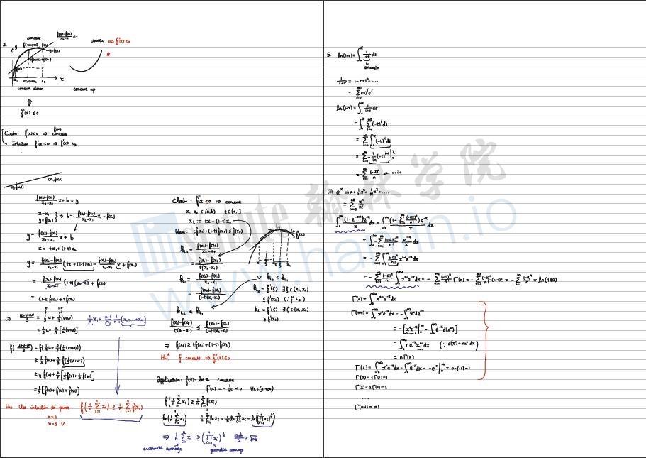 翰林学员STEP课程笔记