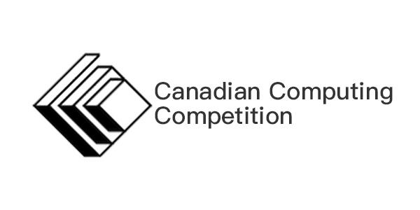 CCC加拿大信息学竞赛