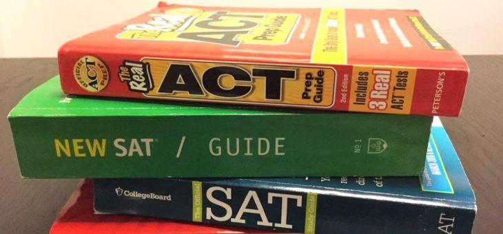 超20所美国名校不再要求SAT/ACT成绩