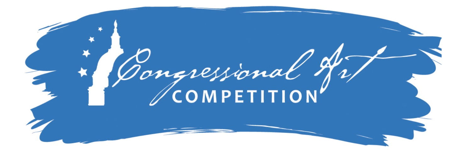 2019 Congressional Art Competition美国国会艺术竞赛