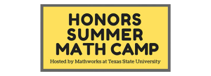 德州州立大学荣誉数学营