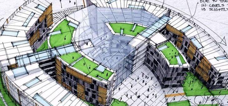 北欧留学申请篇之建筑设计与城市规划类硕士盘点