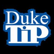 2020Duke Talent Identification Program 杜克大学天赋学生发掘项目