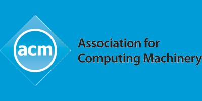 ACM学术会议发表