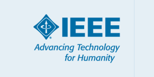 IEEE学术会议发表