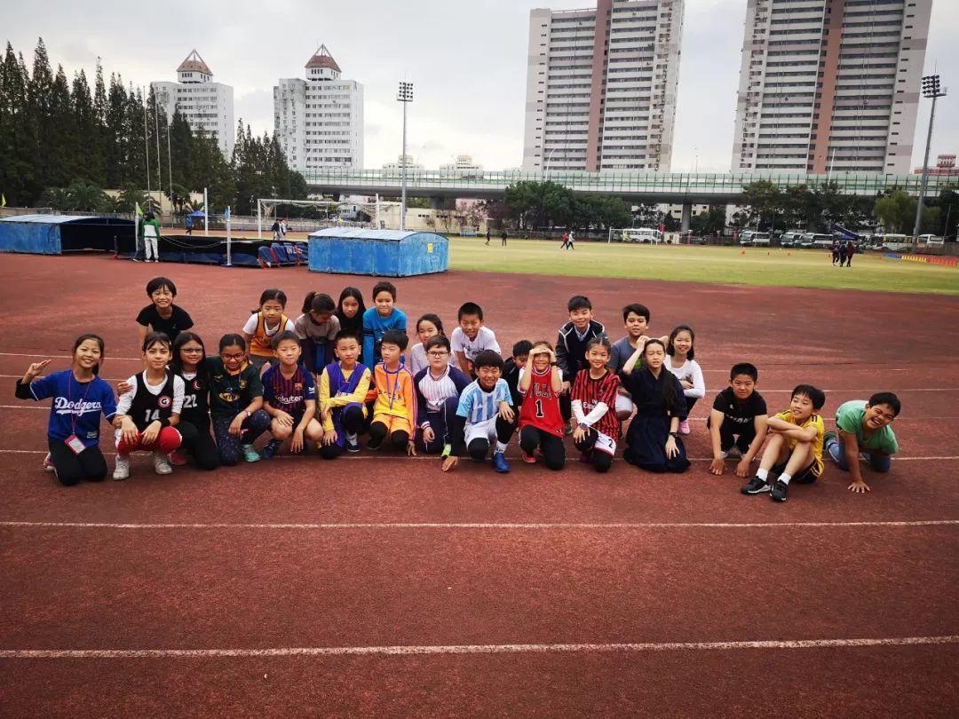 G4-5 | Various Sports Week Activities