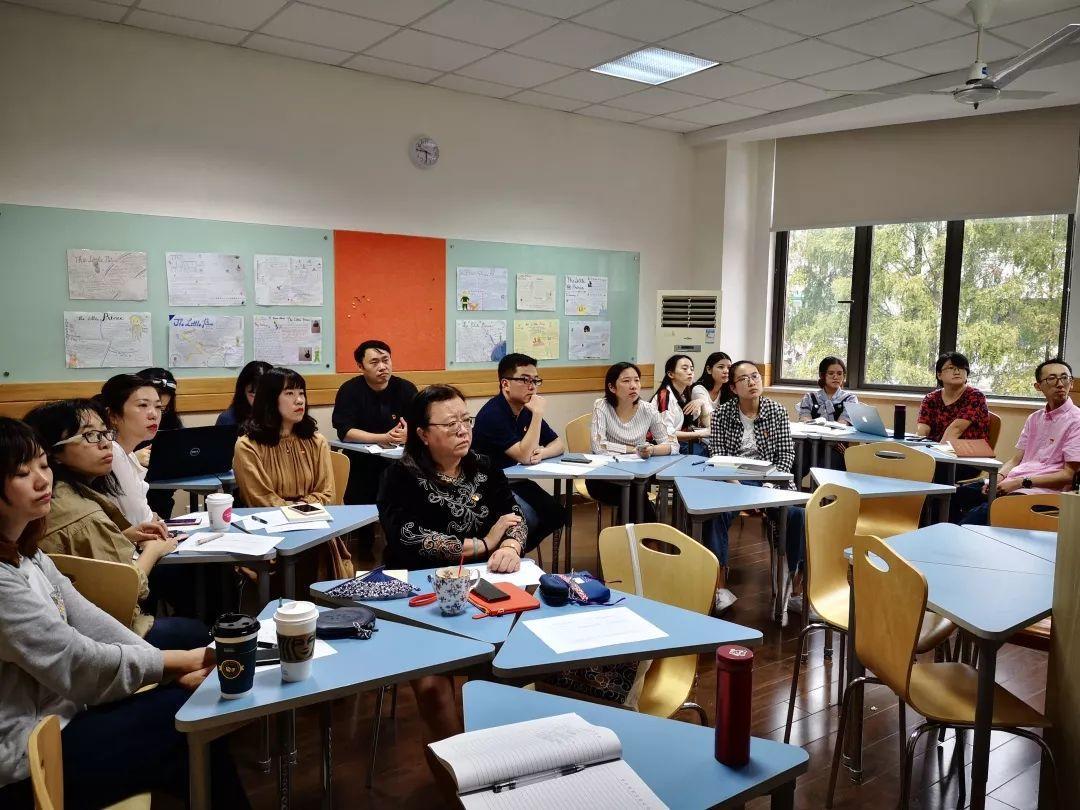 """世外中学党总支开展""""不忘初心、牢记使命""""主题教育活动"""