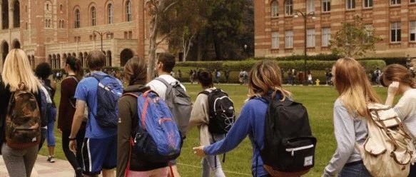 美国大学排名潜规则解析
