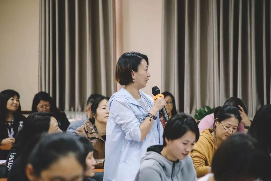 做恒温器家长|清华附中国际部第十三期家长学校回顾及十四期报名链接