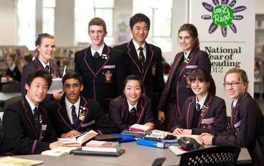 IB国际学校高中常规课程介绍