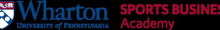 2020 UPenn Wharton Sports Business Academy