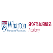 2020 UPenn Wharton Sports Business Academy
