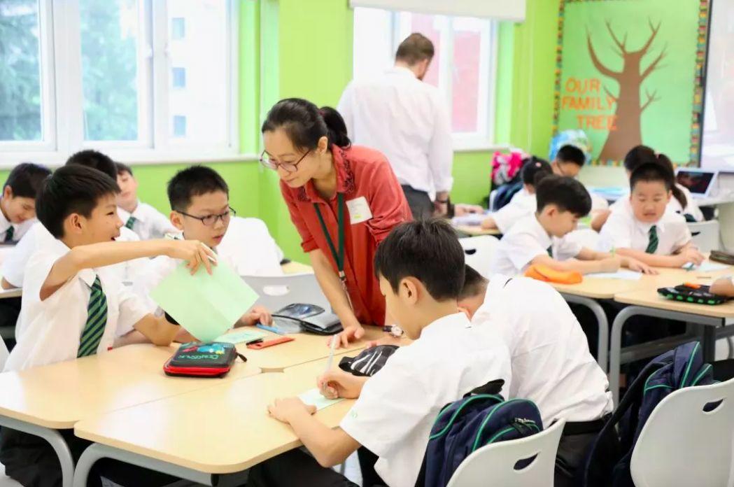 包校初中部七、八年级转校生信息咨询会 Info Session for Y7&Y8 transfer students