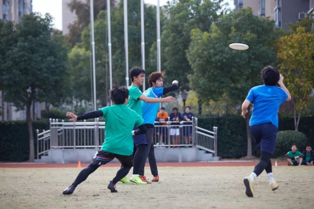 【体育季】Sports Season Wrap Up