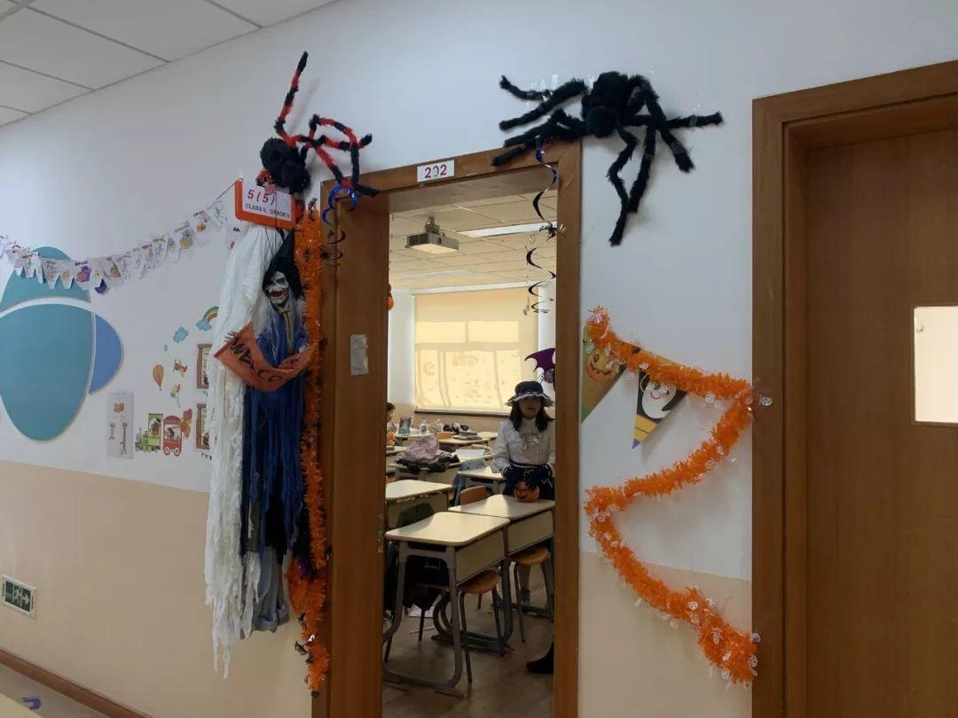 G4-5   Happy Halloween !