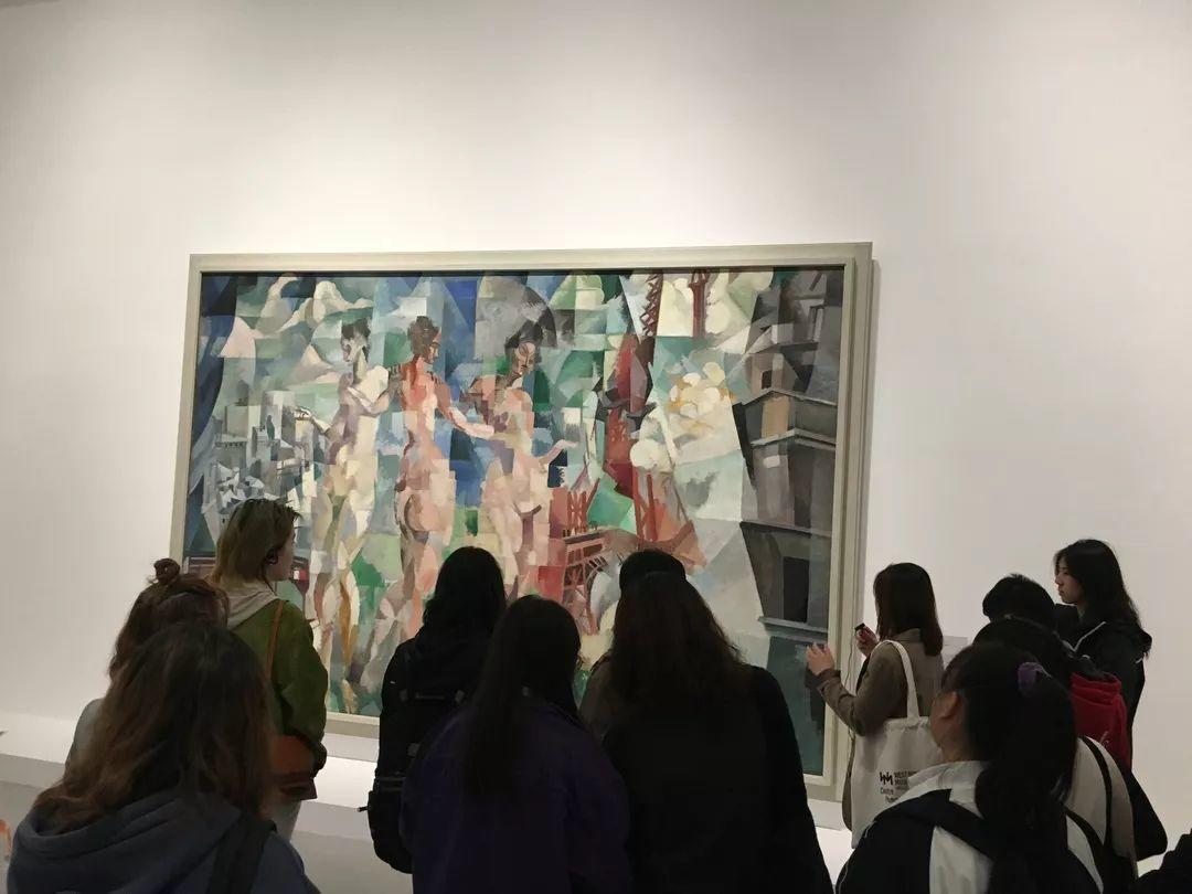 蓬皮杜艺术中心 | 一场关于艺术和文化的感官盛宴!