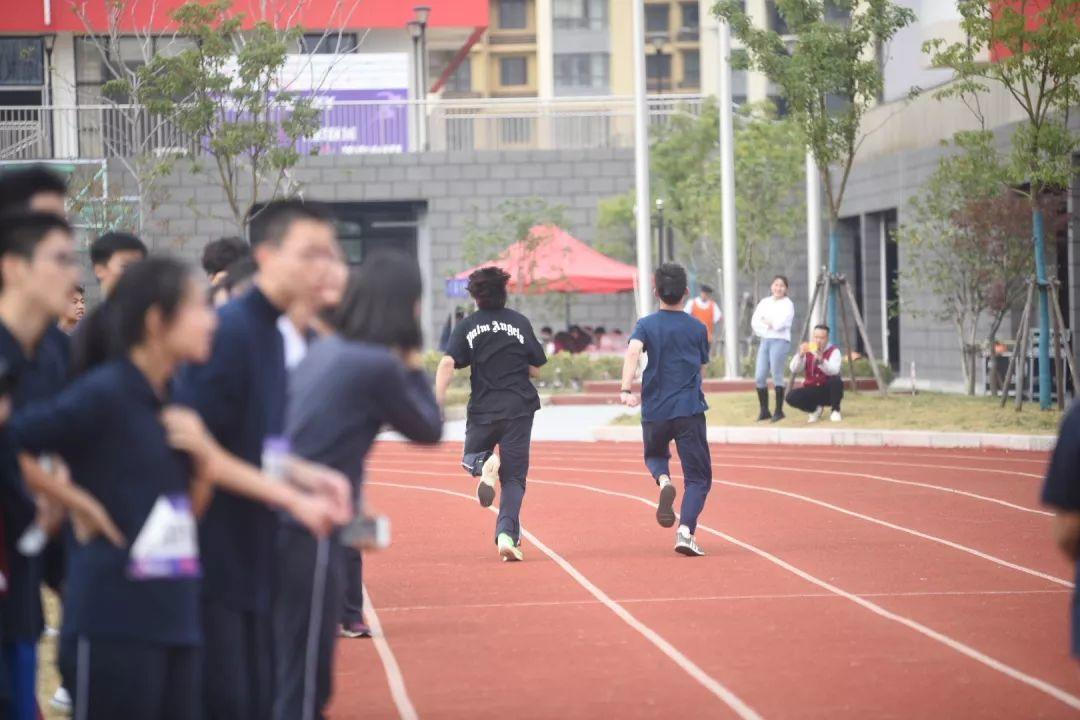 【转载】DP首届运动会回顾   青春飞扬凌秋阳