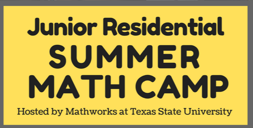 2020 JSMC Junior Summer Math Camp
